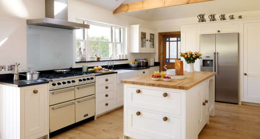 Country Style Kitchens Kitchen Shaker