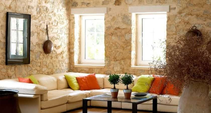 Country Style Living Room Design Naurahomedesign