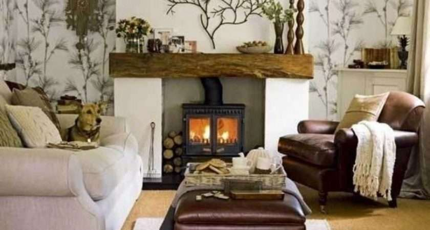 Country Style Living Rooms Conceptstructuresllc
