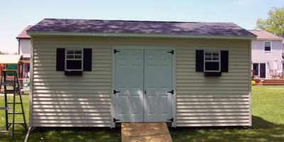 Country Style Storage Sheds Best Cars Reviews