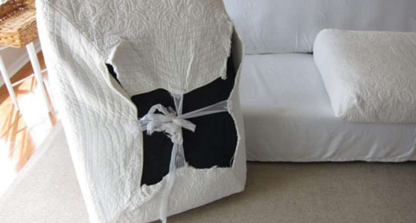 Cover Chair Sofa Loose Fit Slipcover