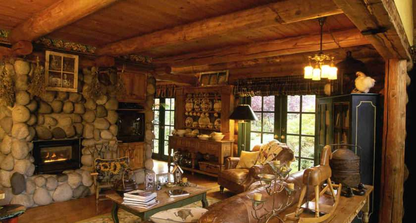 Cozy Cottage Decorating Ideas Decobizz