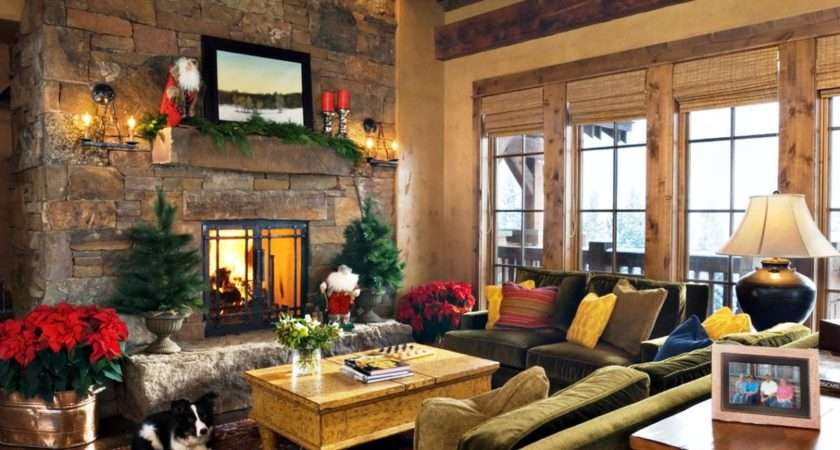 Cozy Decoration Ideas Your Living Rooms Godfather Style