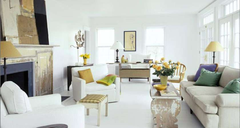 Cozzy Homes Color Watch Mellowing Out Yellow