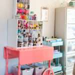 Craftaholics Anonymous Craft Room Tour