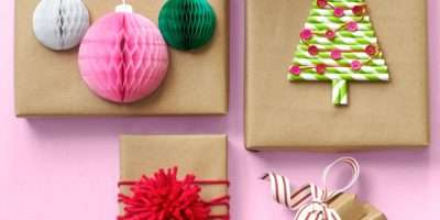 Crafts Christmas Gifts Children