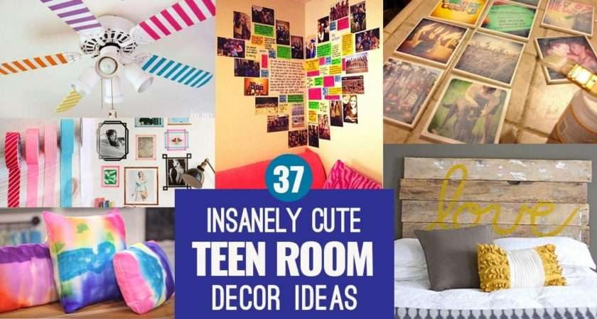 Crafts Teenagers Bedrooms World Example