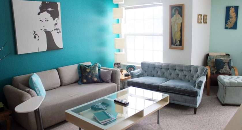 Cream Teal Living Rooms Color Best Wiring Harness