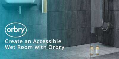 Create Accessible Wet Room Orbry