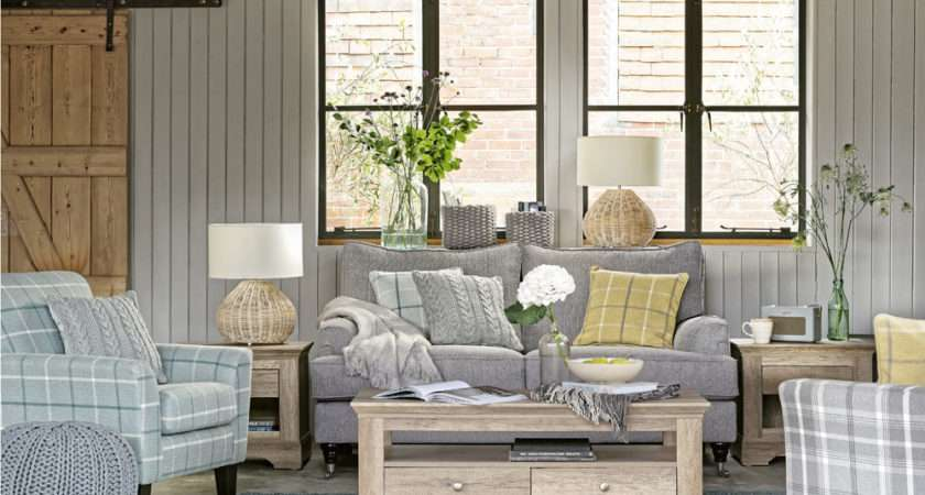 Create Classic Country Feel Ideal Home