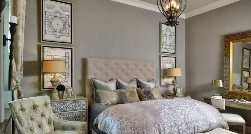 Create Luxurious Guest Bedroom Retreat Budget