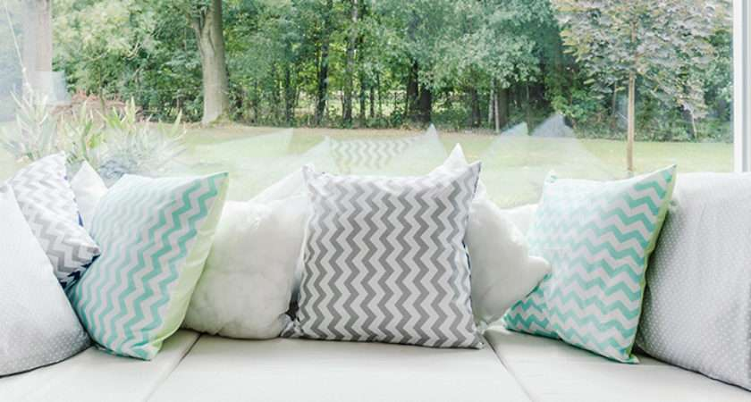 Create Your Own Custom Scatter Cushions Foam