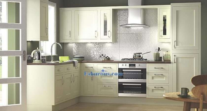 Create Your Own Cutting Edge Contemporary Kitchen Design