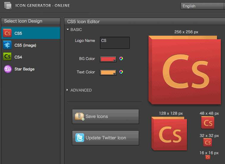Create Your Own Extension Icons Ghacks Tech News