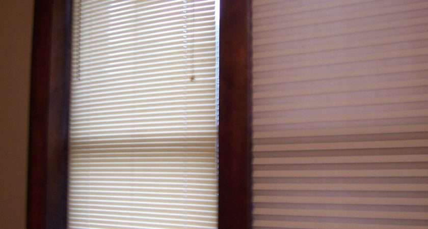 Create Your Own Top Down Blinds