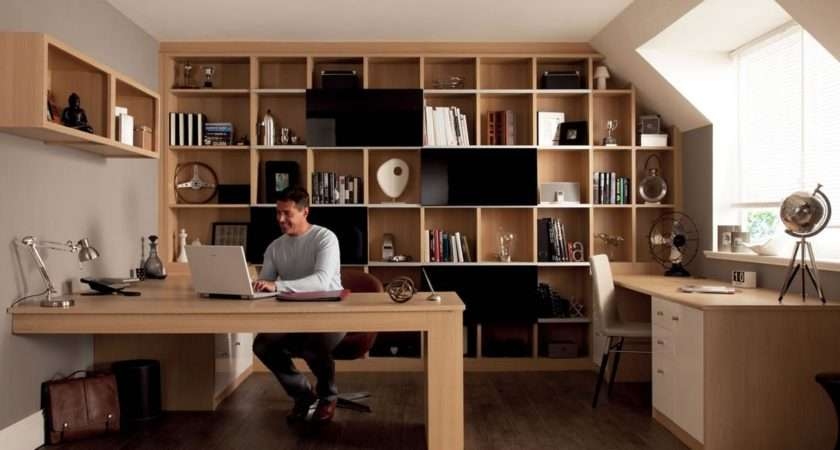 Creating Beautiful Functioning Home Office