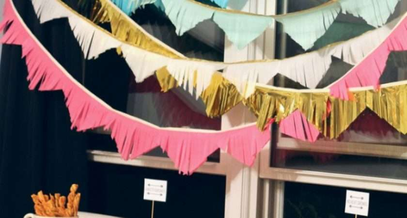 Creating Housewarming Party Diy Decorations