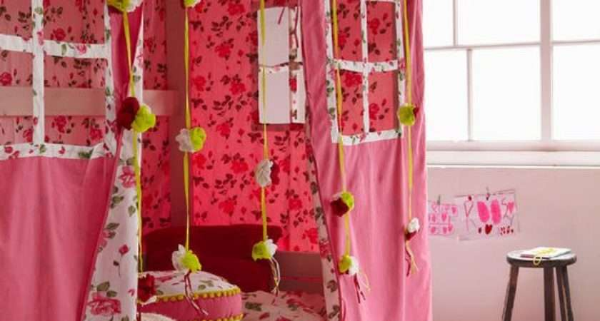 Creating Magical Spaces Kids Home