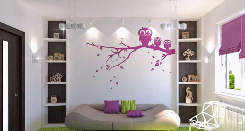 Creative Bedroom Painting Ideas Gestablishment Home