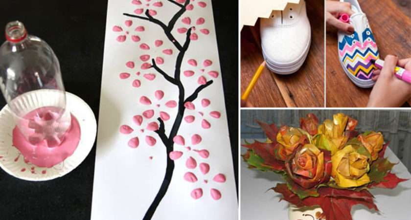 Creative Ideas Crafts Phpearth