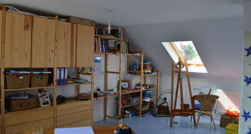 Creative Loft Conversion Clarendon Park