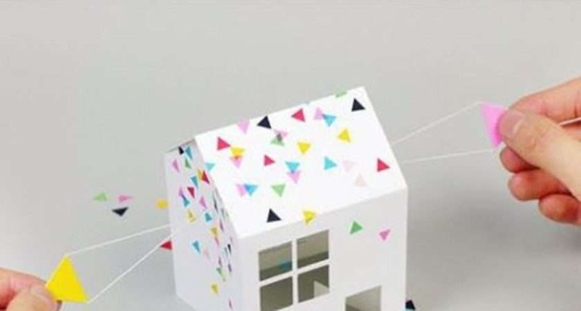 Creative Paper Craft Ideas Picked