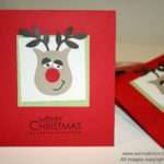 Creative Papercrafts Stampin Kids Christmas Cards