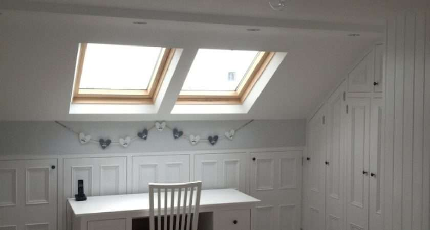 Creative Storage Loft Conversions Pinnacle