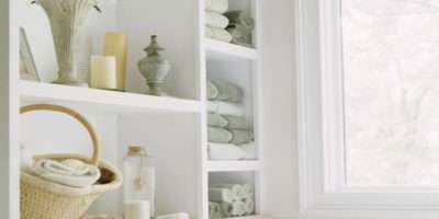 Creative Storage Organizer Ideas Bathroom