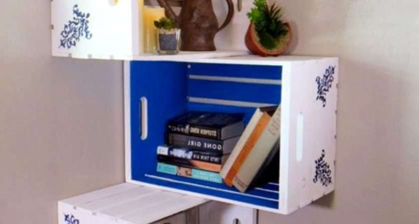 Creative Storage Solutions Small Spaces