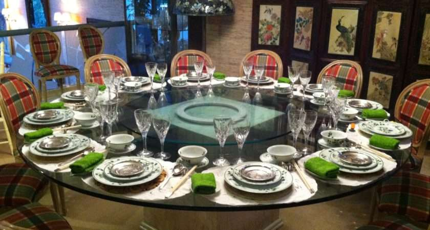 Creative Table Settings Home Parties Lesson