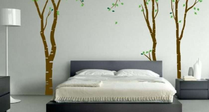 Creative Wall Painting Ideas Bedroom