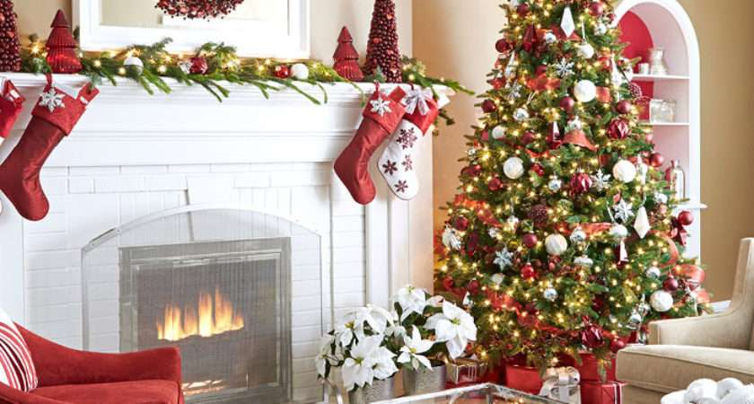 Creative Ways Decorate Your Home Christmas