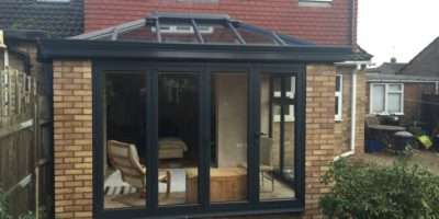 Crendon Conservatories Modern Glass Extensions Roofs Replacements