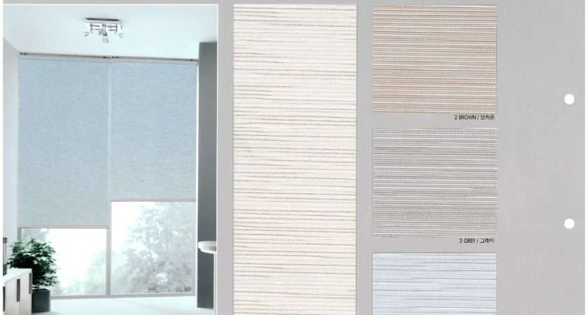Crose Roll Blind Buy Decorative Window Blinds Product Alibaba
