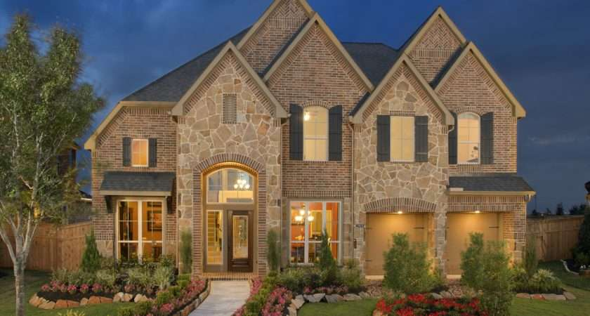 Cross Creek Ranch New Homes Houston Fulshear
