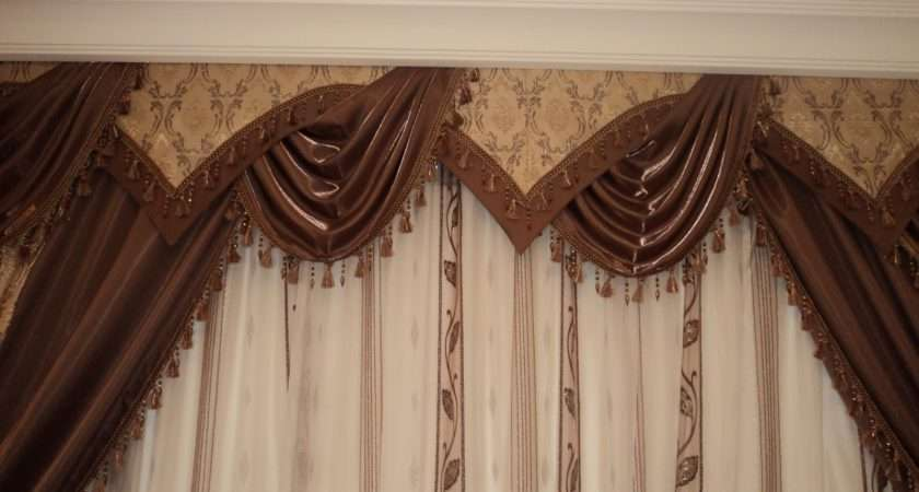 Curtain Designs Styles Bedrooms Textile Max