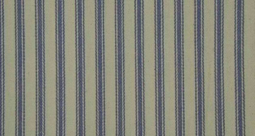 Curtain Fabric Upholstery Extra Wide Ticking