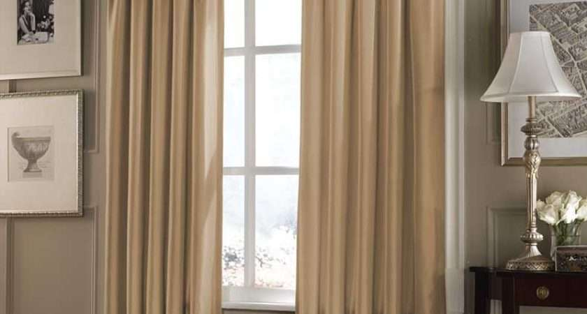 Curtain Ideas Large Windows Motorize Classic