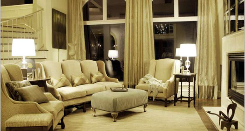 Curtain Ideas Living Room Livingroom Eclectic