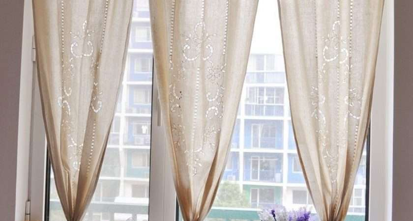 Curtain Options Home Decoration