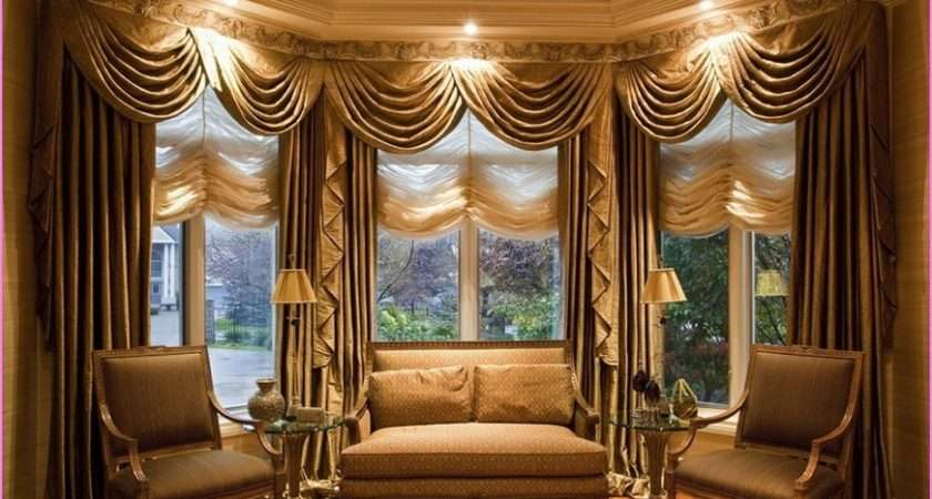 Curtains Bedroom Window Ideas Treatment