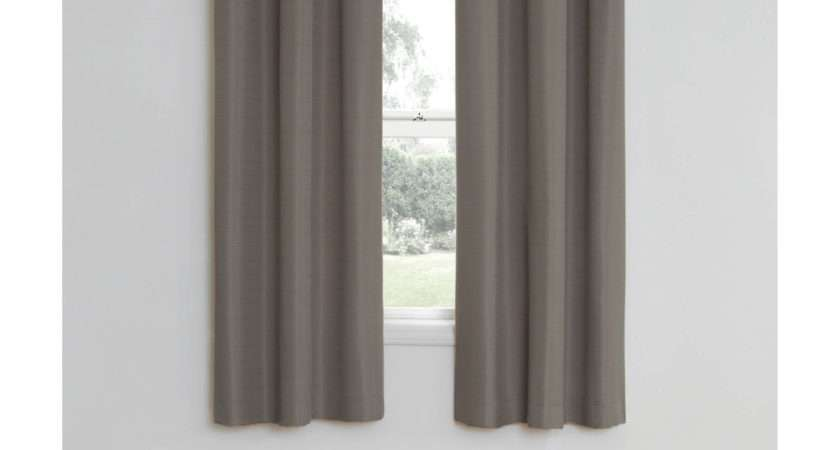Curtains Charming Short Blackout Cool Window