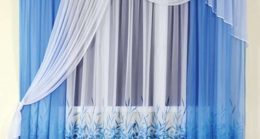 Curtains Designs Make Your Room Salient Blogbeen