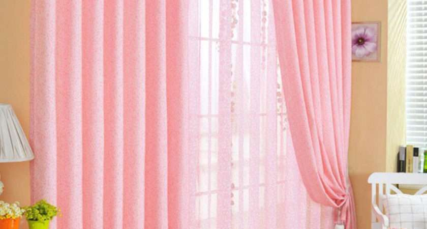 Curtains Girls Room Home Decorating Ideas