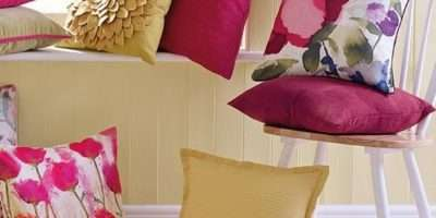 Cushions Scatter Cushion Filling Dunelm