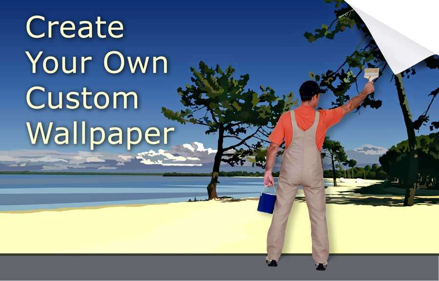 Customise Design Your Own