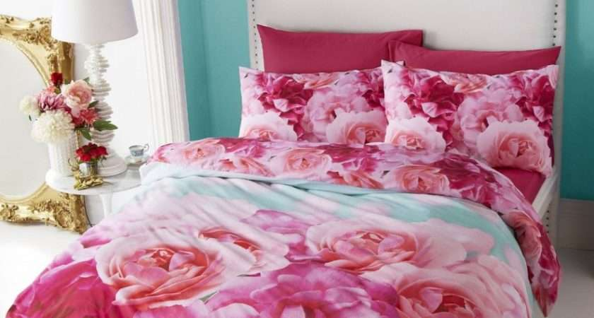 Cute Comforters Bedding Sets