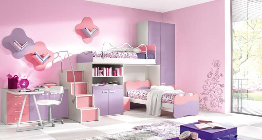 Cute Kids Wooden Bedroom Furniture Design Liftupthyneighbor