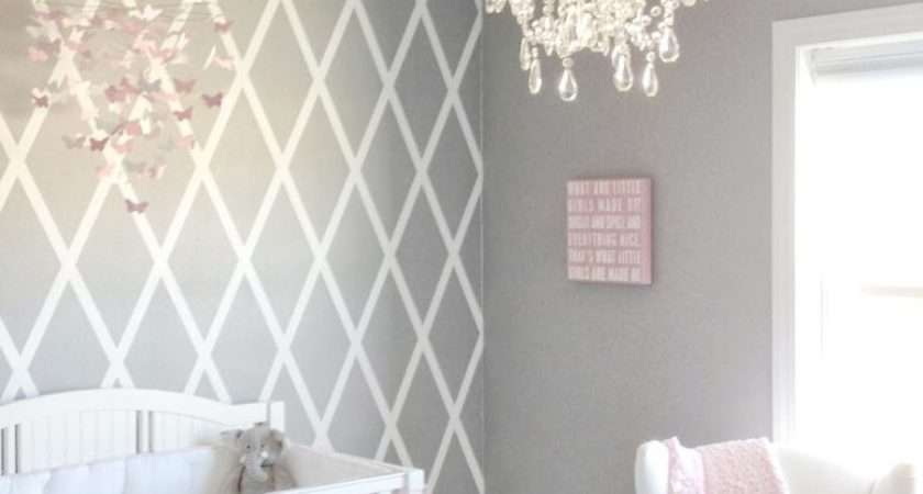Cute Nursery Adorable Baby Girl Room Ideas